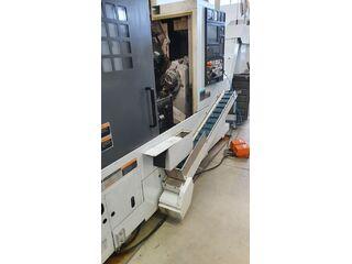 Lathe machine Mori Seiki NL 2500 SY 700-2