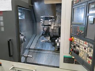 Lathe machine Mori Seiki NL 2500 SY / 700-1