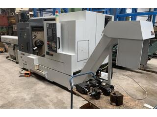 Lathe machine Mori Seiki NL 2500 Y / 700-0