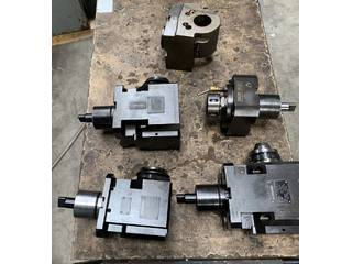 Lathe machine Mori Seiki NL 2500 Y / 700-9