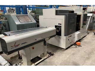 Lathe machine Mori Seiki NL 2500 Y / 700-2