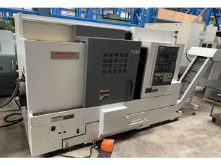 Lathe machine Mori Seiki NL 2500 Y / 700-4