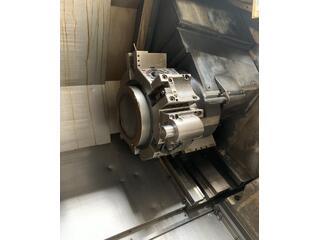 Lathe machine Mori Seiki NL 2500 Y / 700-7