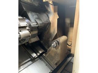 Lathe machine Mori Seiki NL 2500 Y / 700-8