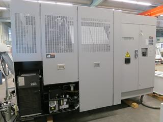 Lathe machine Mori Seiki NL 3000 Y-6