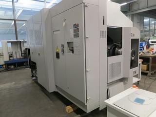 Lathe machine Mori Seiki NL 3000 Y-7