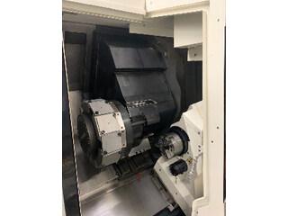 Lathe machine Mori Seiki NLX 1500 SY / 500-3