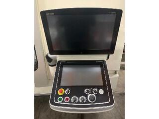 Lathe machine Mori Seiki NLX 1500 SY / 500-5