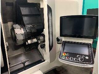 Lathe machine Mori Seiki NLX 1500 SY / 500-4