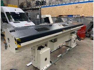 Lathe machine Mori Seiki NLX 1500 SY / 500-6