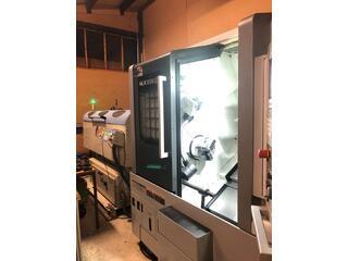 Lathe machine Mori Seiki NLX 2000 SY-1