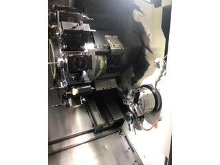 Lathe machine Mori Seiki NLX 2000 SY-2