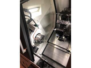 Lathe machine Mori Seiki NLX 2000 SY-3