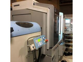 Lathe machine Mori Seiki NLX 2000 SY-4