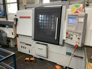 Lathe machine Mori Seiki NLX 2500 SY-0