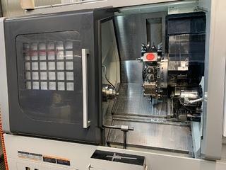 Lathe machine Mori Seiki NLX 2500 SY-2