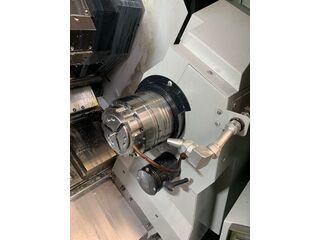 Lathe machine Mori Seiki NLX 2500 SY-4