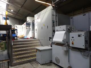 Milling machine Mori Seiki NMH 10000 DCG APC 7, Y.  2009-1
