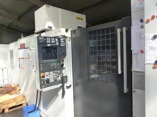 Milling machine Mori Seiki NMH 10000 DCG APC 7, Y.  2009-2
