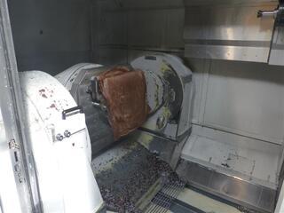 Milling machine Mori Seiki NMH 10000 DCG APC 7, Y.  2009-3