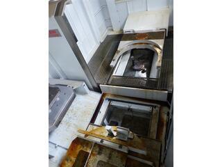 Milling machine Mori Seiki NMH 10000 DCG APC 7, Y.  2009-8