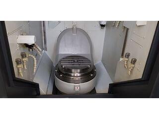 Milling machine Mori Seiki NMV 3000, Y.  2012-2