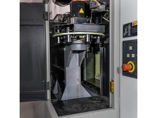 Milling machine Mori Seiki NMV 5000 DCG-9