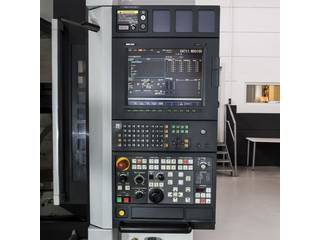 Milling machine Mori Seiki NMV 5000 DCG-11