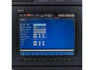 Milling machine Mori Seiki NMV 5000 DCG-12