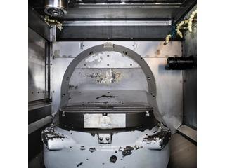 Milling machine Mori Seiki NMV 5000 DCG-1
