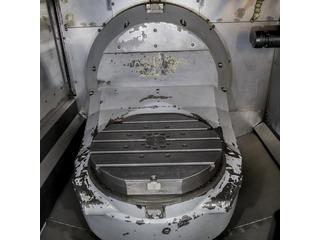 Milling machine Mori Seiki NMV 5000 DCG-2