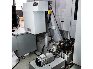 Milling machine Mori Seiki NMV 5000 DCG-7