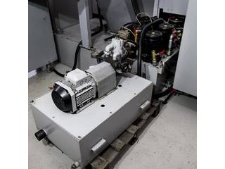 Milling machine Mori Seiki NMV 5000 DCG-8
