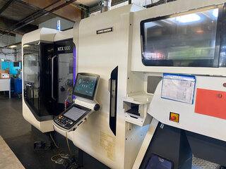Lathe machine Mori Seiki NTX 1000 2Gen-0