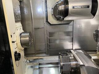 Lathe machine Mori Seiki NTX 1000 2Gen-2