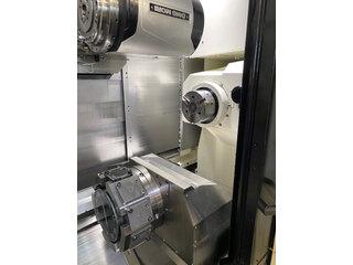 Lathe machine Mori Seiki NTX 1000 2Gen-4