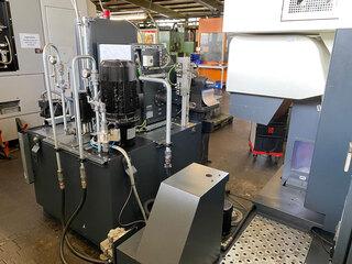 Lathe machine Mori Seiki NTX 1000 2Gen-5