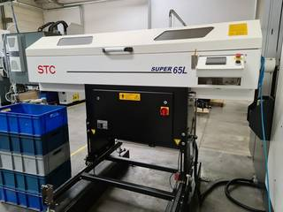 Lathe machine Mori Seiki NTX 1000 SZM-2