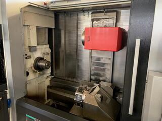 Lathe machine Mori Seiki NTX 2000 SZM 1500-1