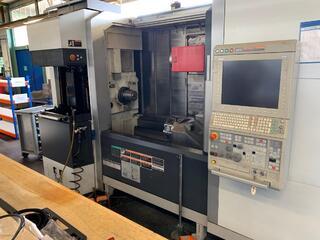 Lathe machine Mori Seiki NTX 2000 SZM 1500-2