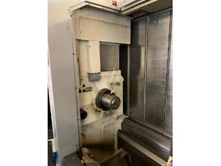 Lathe machine Mori Seiki NTX 2000 SZM 1500-3