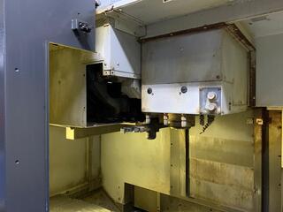 Milling machine Mori Seiki NVX 5100 II 40, Y.  2013-10