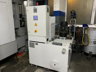 Milling machine Mori Seiki NVX 5100 II 40, Y.  2013-2