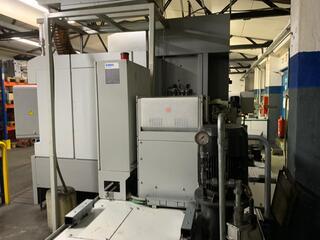 Milling machine Mori Seiki NVX 5100 II 40, Y.  2013-3