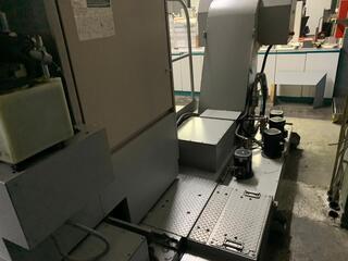Milling machine Mori Seiki NVX 5100 II 40, Y.  2013-5