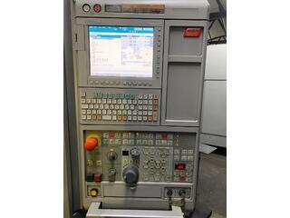 Milling machine Mori Seiki NVX 5100 II 40, Y.  2013-6