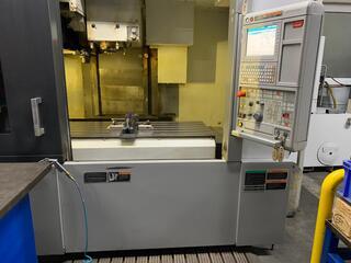 Milling machine Mori Seiki NVX 5100 II 40, Y.  2013-7
