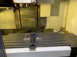 Milling machine Mori Seiki NVX 5100 II 40, Y.  2013-8