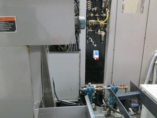 Lathe machine Mori Seiki NZ 2000 T2Y-2