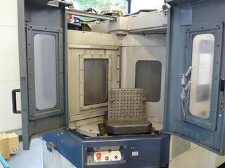 Milling machine Mori Seiki SH 403, Y.  2001-1